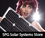 SPG Solar Systems