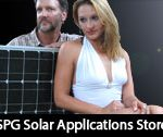 SPG Solar Applications
