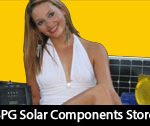 SPG Solar Components
