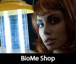 BioMe Shop