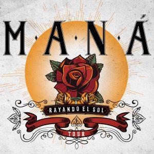 Rayando El Sol USA Tour 2019